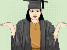 Sejenis KTA, Begini Sejarah Student Loan di Indonesia