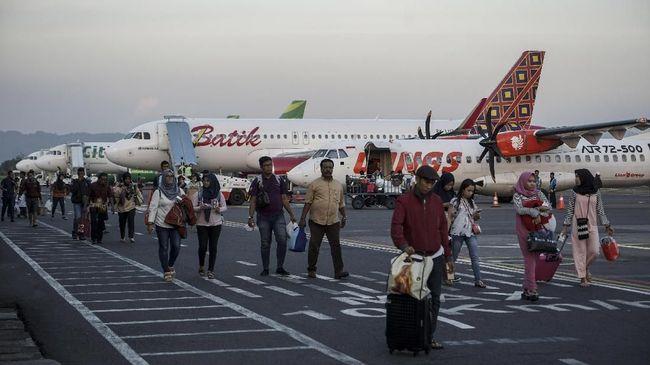Bandara Adusutjipto Hanya Layani Penerbangan Jarak Pendek