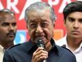 Diminta Lanjut Sebagai PM, Mahathir Terikat Janji Politik