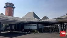 Akses ke Bandara Halim Perdanakusuma Dikepung Banjir