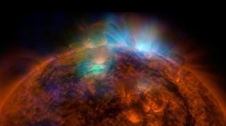 Kehidupan di Bumi Berakhir Sebelum Matahari Mati