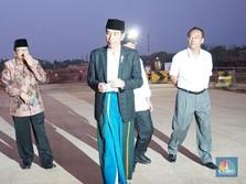 Di Depan Ratusan Ulama, Jokowi Buktikan Nyali RI Lawan Asing