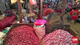 BI: 'Keluarga' Bawang Picu Inflasi Pekan Kedua April