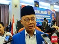 PAN Larang Kader Cuti Pimpin Daerah Saat Kampanye Pilpres