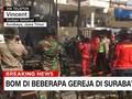 VIDEO: Kesaksian Korban Selamat Bom Surabaya