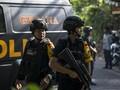 Bom Surabaya, Polri Minta Masyarakat Tenang Tapi Waspada