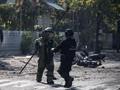 Ledakan Surabaya di Tiga Gereja, Pelaku Diduga Menyamar