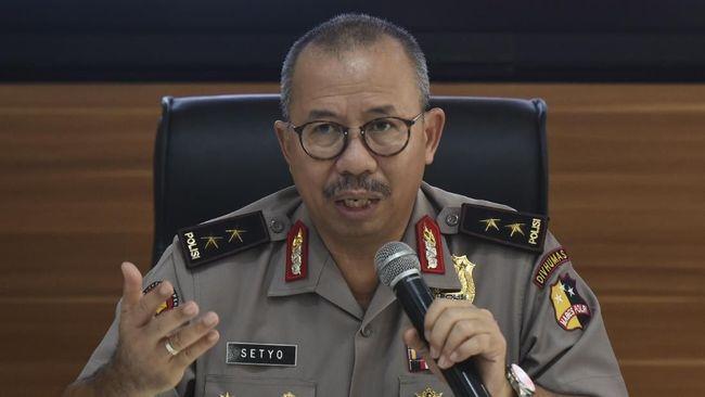 Bukan JAD, Penyerang Polda Riau Disebut Polisi Anggota NII