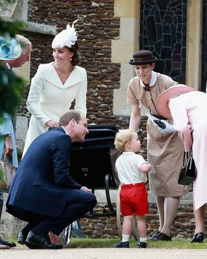 10 Fakta Pengasuh Anak Kerajaan Inggris yang Digaji Hingga Rp 1,4 M