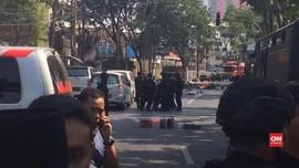 VIDEO: Polisi Sebut Bom Surabaya Gunakan Mobil dan Motor