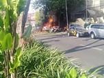 Bom Surabaya, Petugas Terminal Ditambah untuk Awasi Penumpang