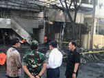 Jokowi Minta DPR Segera Revisi UU Terorisme