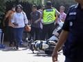 Vikjen Keuskupan Mohonkan Ampun bagi Pelaku Bom Surabaya
