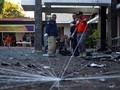 'Ghirah' Sel Teroris Bidik Jawa Timur Sasaran Dendam