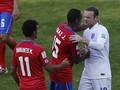 Timnas Inggris Catatkan 32 Clean Sheet di Piala Dunia