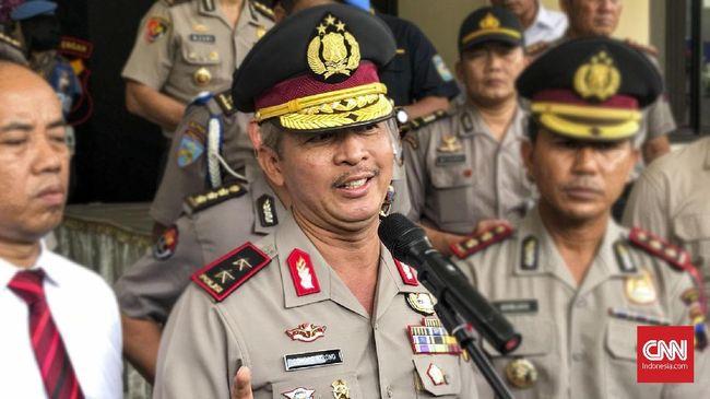 Slamet Diperiksa di Semarang, Polisi Imbau Tak Ada Demo