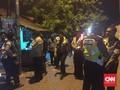 Ledakan Surabaya dan Sidoarjo, #KamiTidakTakut Menggema