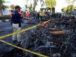 Nasib Rupiah Kala Teror Bom Merajalela