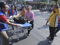 Polisi Update Jumlah Korban Bom Surabaya: Sembilan Tewas