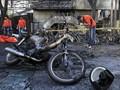 Kapolri Sebut Pelaku Bom Gereja Pemimpin JAD Surabaya