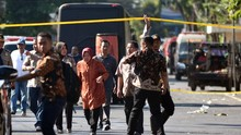 Risma Sebar Surat Edaran ke RT/RW Usai Bom Surabaya