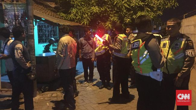 Polda Jatim: Sementara Tiga Korban Tewas di Rusun Wonocolo