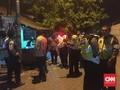 Ledakan Sidoarjo Diduga Terkait Keluarga Pembom di Surabaya