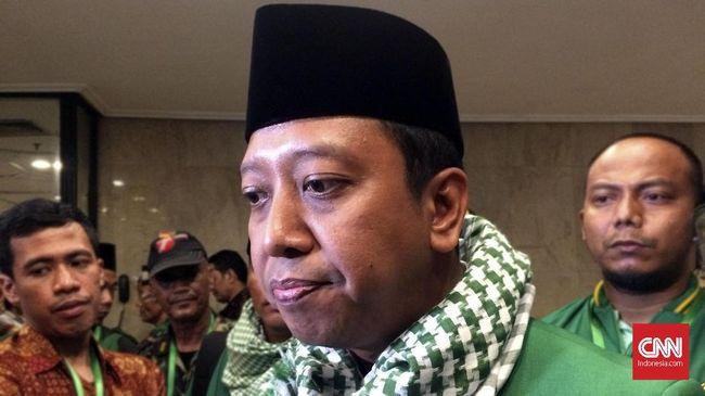 Romy PPP Sindir Oposisi: Tikus Mati di Got Juga Salah Jokowi
