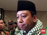 Romahurmuziy Disebut Tolak Islah dengan PPP Muktamar Jakarta