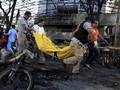 Korban Tewas Ledakan Bom Gereja Surabaya Jadi 13 Orang
