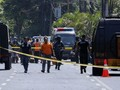 Korban Tewas Bom Surabaya Bertambah Jadi 11 Orang