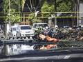Teror Bom Surabaya Diharapkan Tak Lemahkan Semangat Persatuan