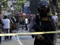 Bom di Surabaya, Jakarta Siaga Satu