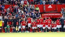 Manchester United Luncurkan Kostum Baru Musim 2018/2019