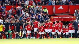 Manchester United Klub Sepak Bola Terkaya Kalahkan Madrid