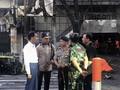 Kapolri Gandeng TNI Tumpas Sel Teroris JAD dan JAT