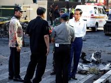 Pandangan 5 Ekonom Terkait Bom di Surabaya