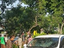 Korban Bom Surabaya Bertambah, 11 Meninggal 41 Terluka