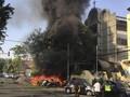 Tito Ungkap Tiga Jenis Bom Berbeda di Surabaya