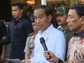 VIDEO: Jokowi Sebut Tindakan Teroris Biadab