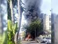 Amerika Serikat Kutuk Serangan Bom di Gereja-gereja Surabaya