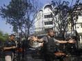 Surabaya Dibom, Rusia Tak Keluarkan 'Travel Ban'