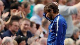 Chelsea Gagal ke Liga Champions, Conte Yakin Tak Dipecat