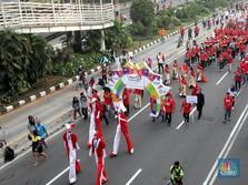 Teror Bom, Bagaimana Dampaknya Pada Asian Games 2018?