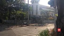 VIDEO: Bom di Surabaya, Tiga Gereja Jadi Sasaran