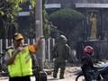 Rusuh Mako Brimob Disebut Jadi Energi Pelaku Bom Surabaya