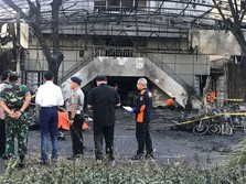 DPR Tak Revisi UU Anti-Terorisme, Jokowi Terbitkan Perppu