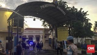 Pulangkan Anak Pelaku Bom Surabaya, Kemensos Andalkan Asesmen