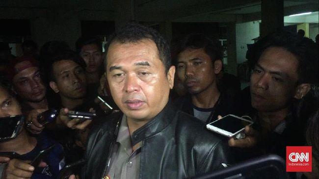 Polisi Amankan Tiga Bom Aktif dari Rusunawa Wonocolo