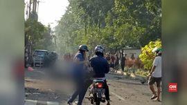 VIDEO: Kapolri Ungkap Motif Serangan Bom Surabaya
